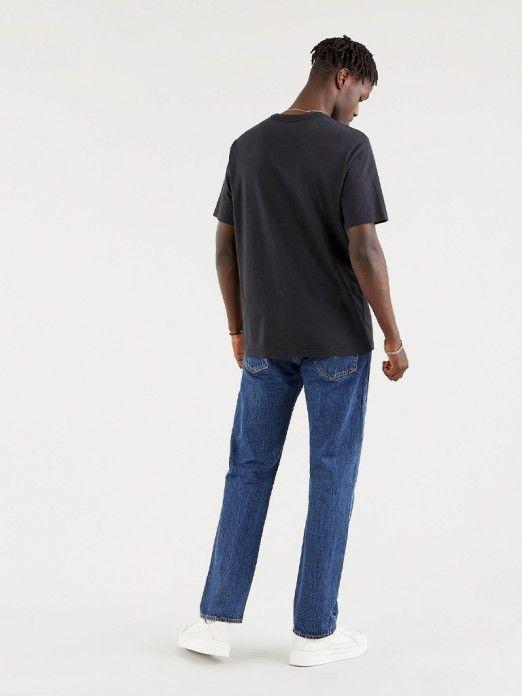 T-Shirt Homem Relaxed Levis