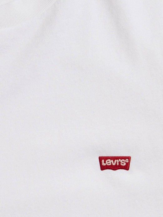 T-Shirt Homem Original Levis