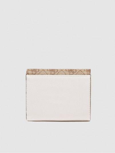 Wallet Woman Brown Guess