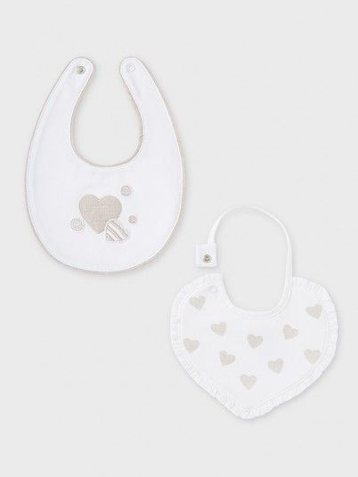 Set Baby Girl Cream Mayoral