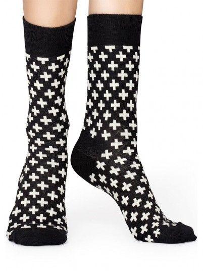 Meia Homem Plus Happy Socks