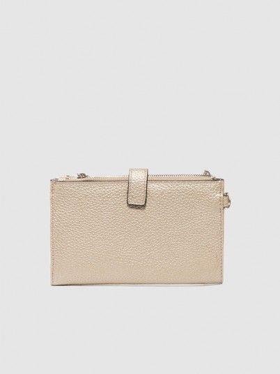 Wallet Woman Golden Guess