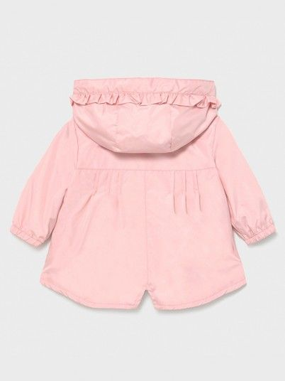 Jacket Baby Girl Rose Mayoral