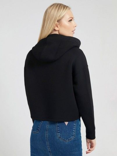 Sweatshirt Mulher Amira Guess