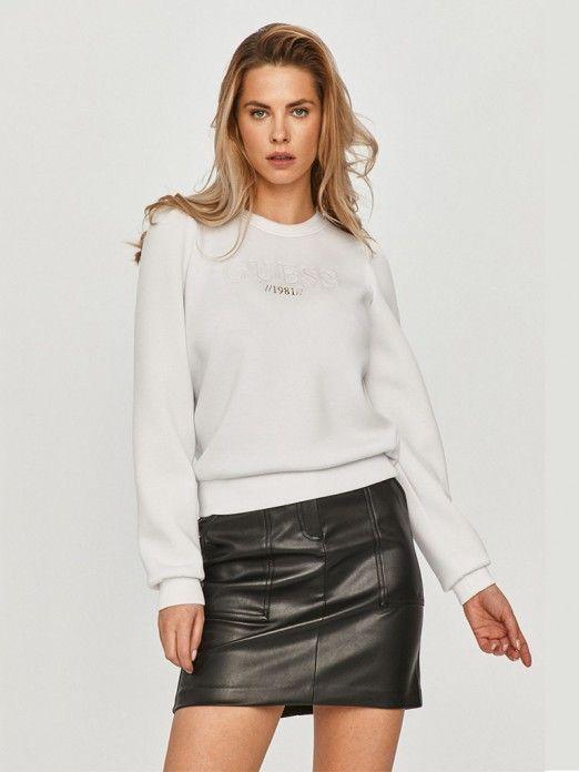 Sweatshirt Mulher Amelia Guess