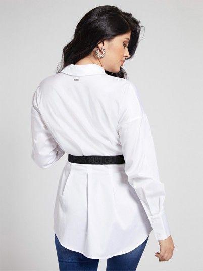 Camisa Mulher Rhianna Guess