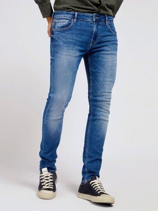 Jeans Homem Miami Guess
