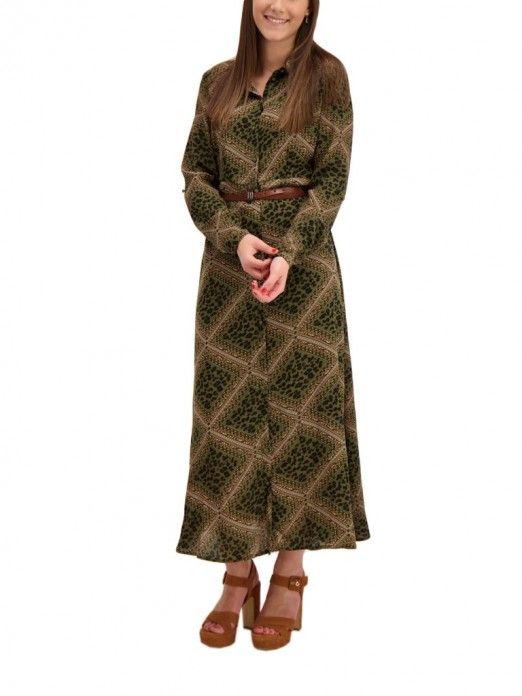 Vestido Mulher Naya Vero Moda