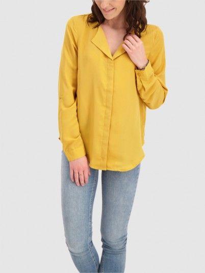 Camisa Mulher Sine Vero Moda
