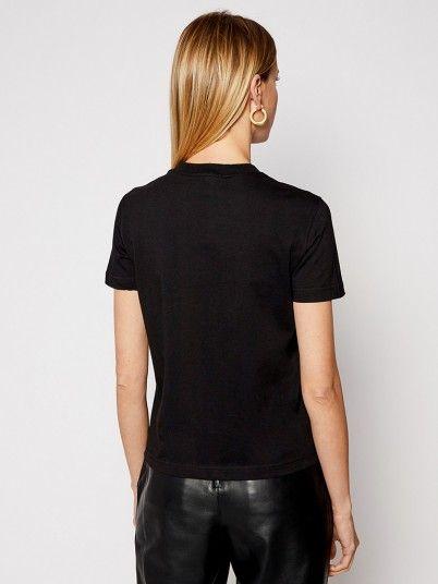 T-Shirt Mulher Versace
