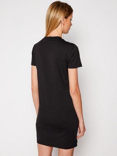 Dress Woman Black Versace