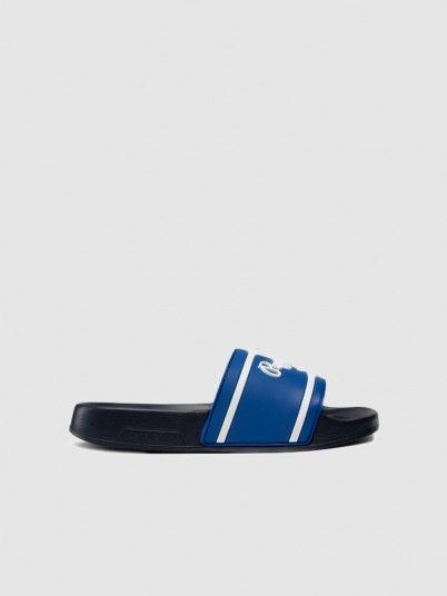 Sneakers Boy Blue Pepe Jeans London
