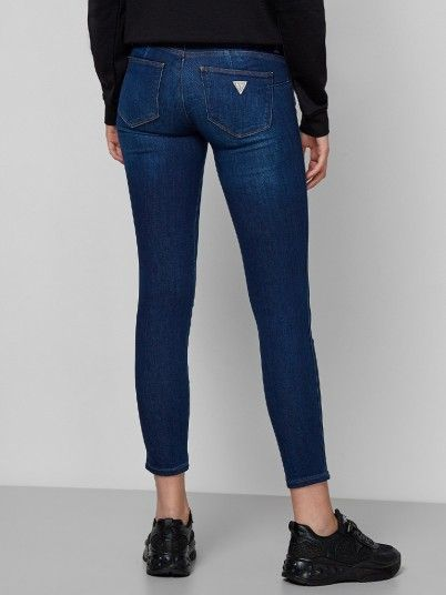 Jeans Mulher Curve X Guess
