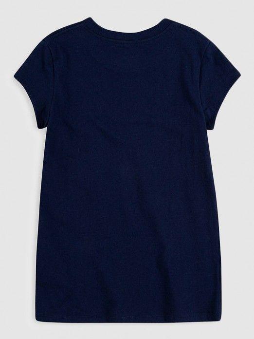 T-Shirt Menina Levis