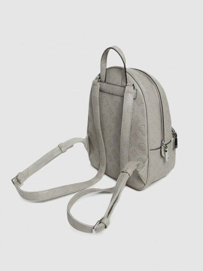 Backpack Woman Grey Guess