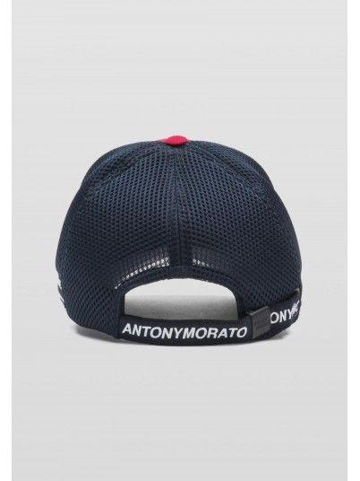 Chapéu Homem Antony Morato