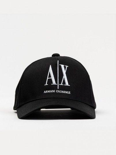 Chapéu Homem Armani Exchange