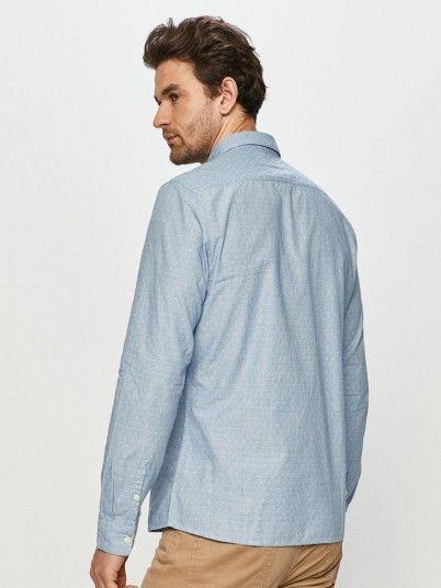 Camisa Homem Slim Lee