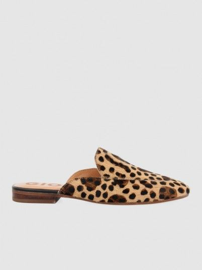 Shoes Woman Animal Print Gioseppo