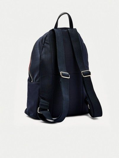 Backpack Woman Multicolor Tommy Jeans