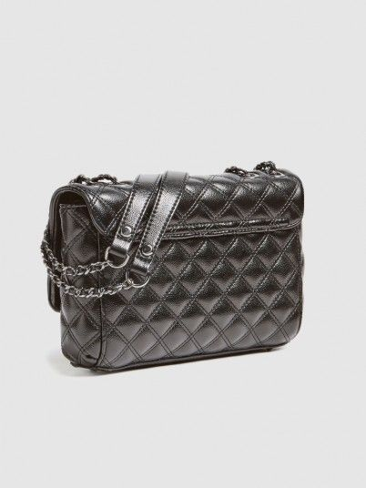 Handbag Woman Black Guess
