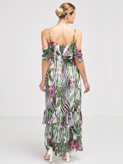 Vestido Mulher Agathe Guess