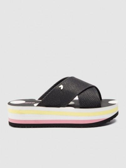 Chinelo Mulher Lansing Gioseppo