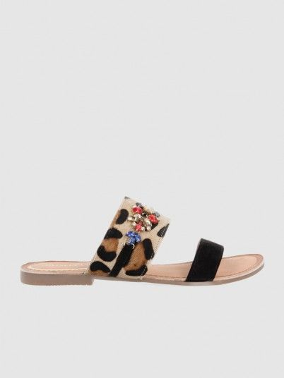 Chinelo Mulher Gioseppo