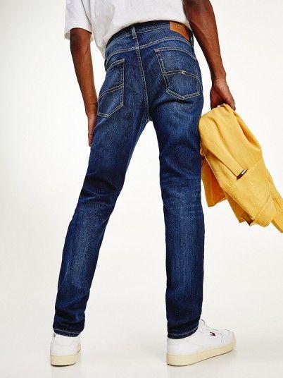 Jeans Man Dark Jeans Tommy Jeans
