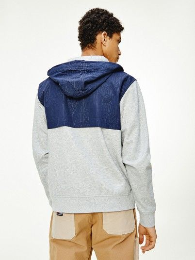 Casaco Homem Contrast Tommy Jeans