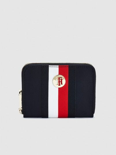 Carteira Mulher Poppy Tommy Jeans