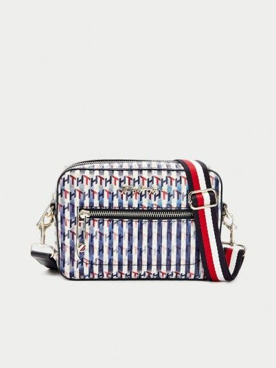 Bolsa Mulher Iconic Tommy Jeans