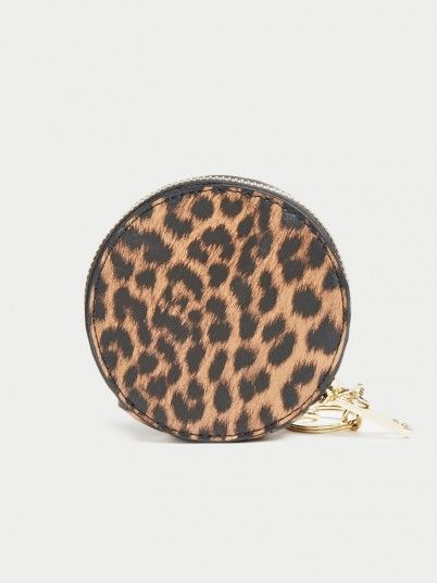 Necessaire Mulher Laile Circle Guess