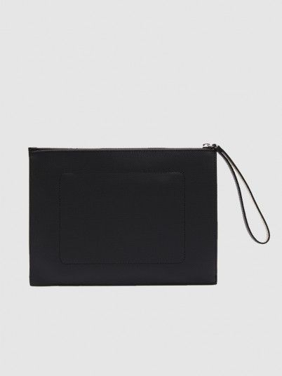 Clutch Mulher Lacoste