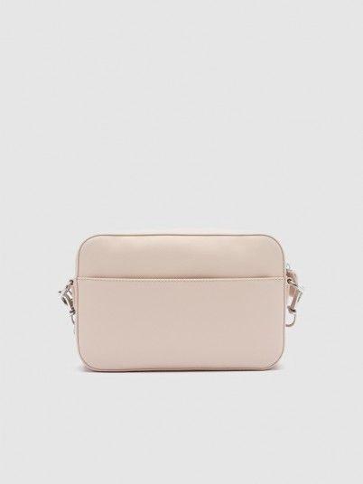 Woman Bag Square Lacoste