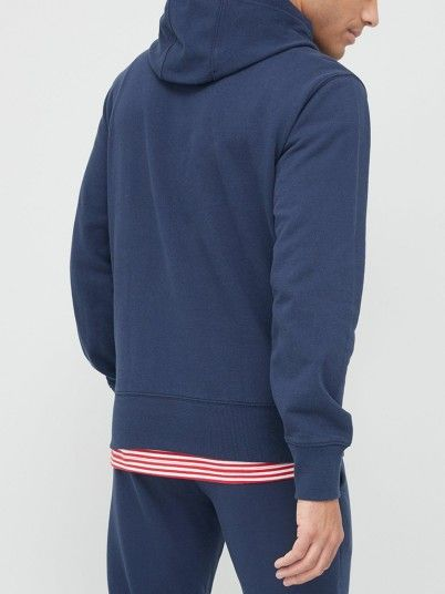 Sweatshirt Homem Imeless Tommy Jeans