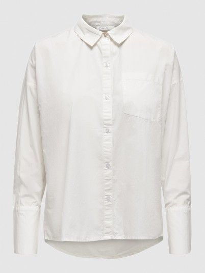 Camisa Mulher Sybil Only