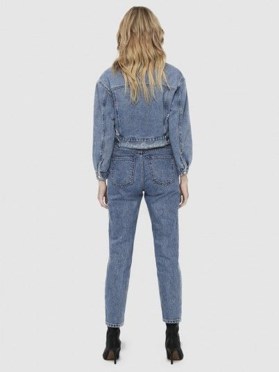 Jacket Woman Jeans Only