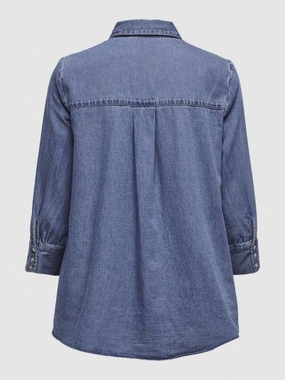 Shirt Woman Jeans Only