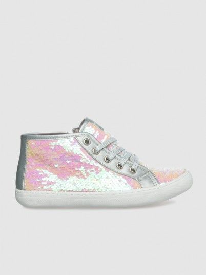 Sneakers Girl Rose Gioseppo