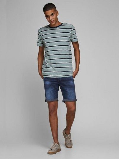 Shorts Man Jeans Jack & Jones