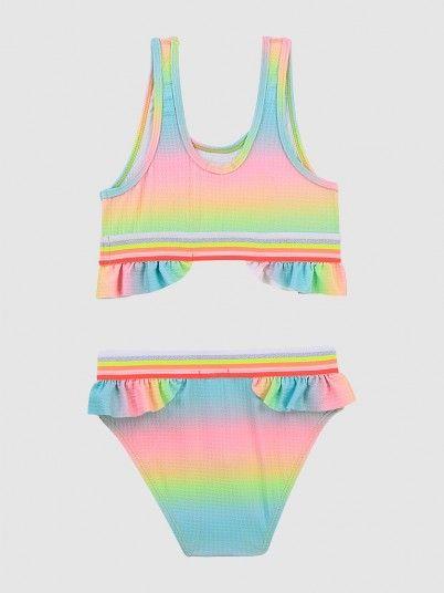 Bikini Menina Billie Blush