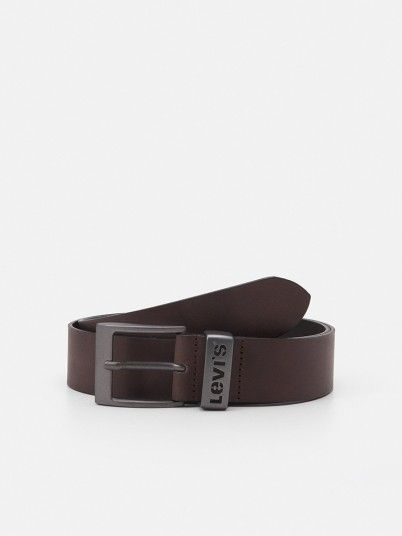 Belt Man Brown Levis