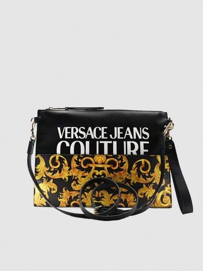 Bolsa Mulher Dis.8 Versace