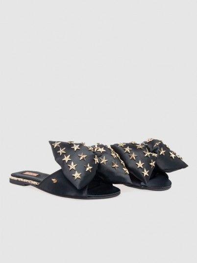 Chinelo Mulher Frida Friendly Fire
