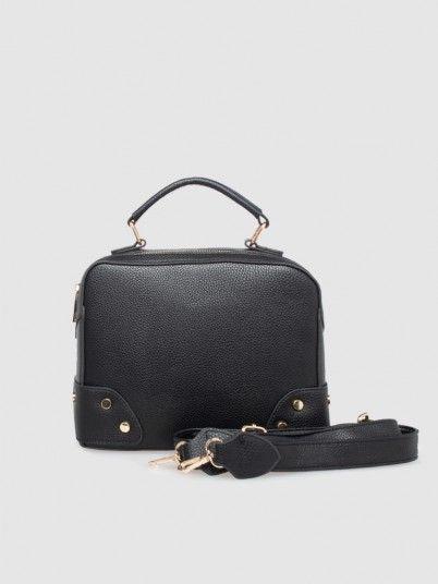 Handbag Woman Black Vero Moda
