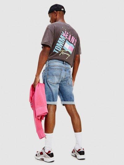 Calção Homem Ronnie Tommy Jeans