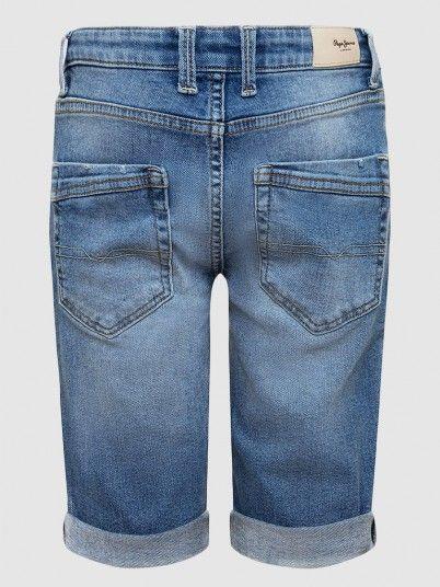 Calção Menino Becket Pepe Jeans
