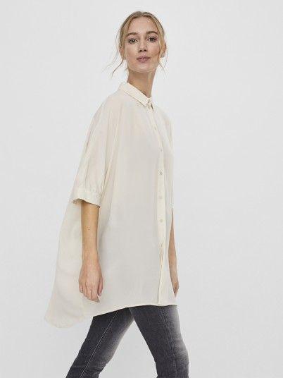 Camisa Mulher Poel  Vero Moda