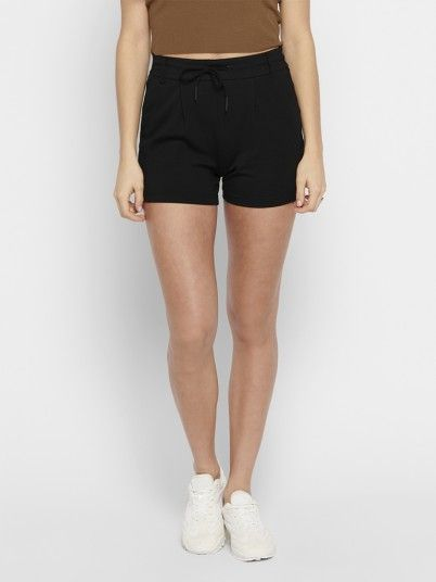 Shorts Woman Black Only